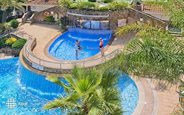 Sumus Hotel Monteplaya 3
