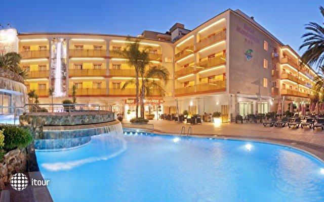 Sumus Hotel Monteplaya 4