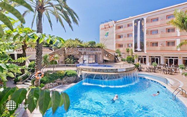 Sumus Hotel Monteplaya 1