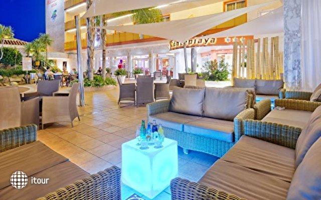 Sumus Hotel Monteplaya 7