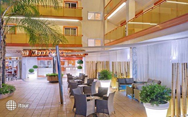 Sumus Hotel Monteplaya 8