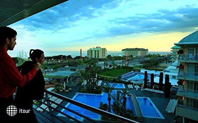 Aqua Hotel Onabrava 7
