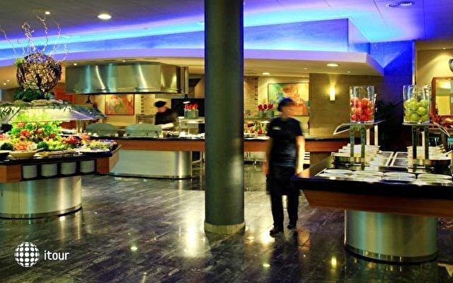 Aqua Hotel Onabrava 8