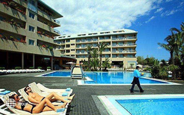 Aqua Hotel Onabrava 4
