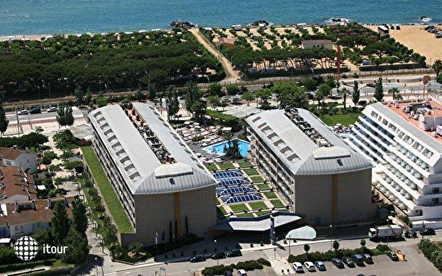 Aqua Hotel Onabrava 1
