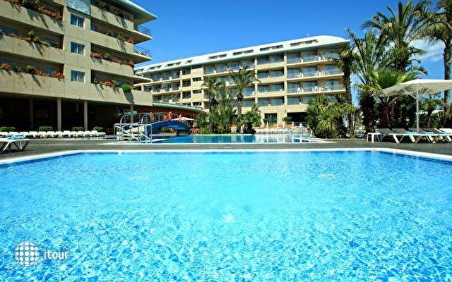 Aqua Hotel Onabrava 3