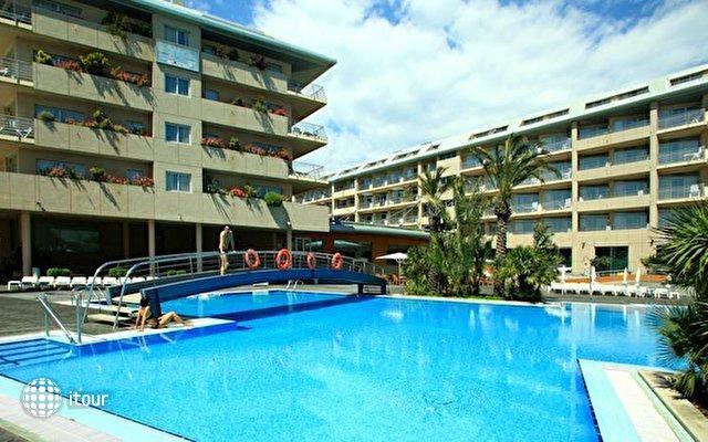 Aqua Hotel Onabrava 2