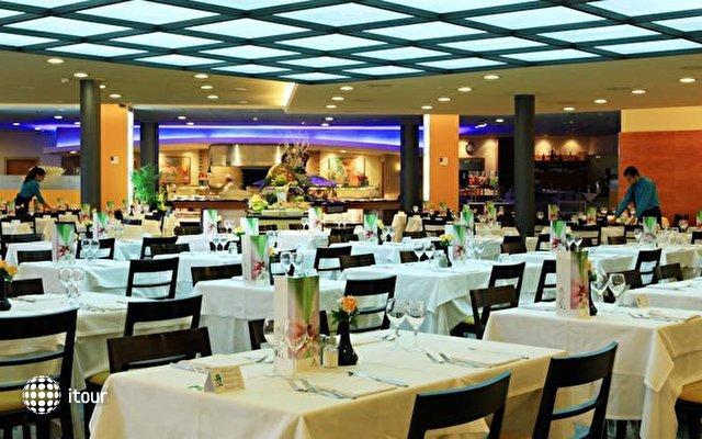 Aqua Hotel Onabrava 9
