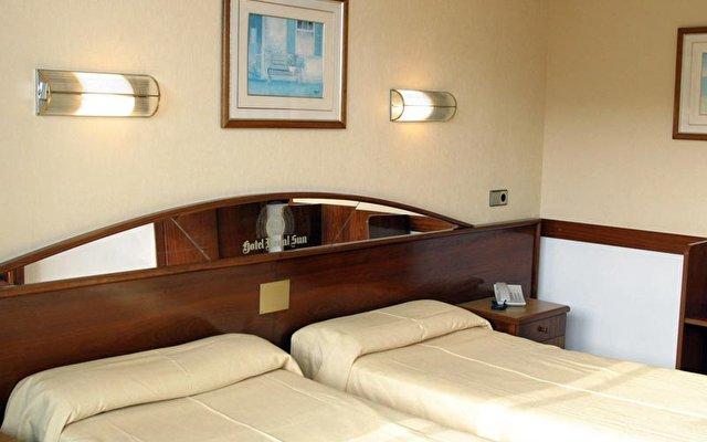 Htop Royal Sun Suites (ex Htop Santa Susanna) 2