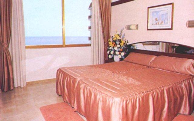 Htop Royal Sun Suites (ex Htop Santa Susanna) 7