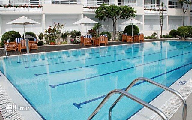 Gran Hotel Reymar & Spa 5