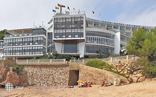 Gran Hotel Reymar & Spa 2