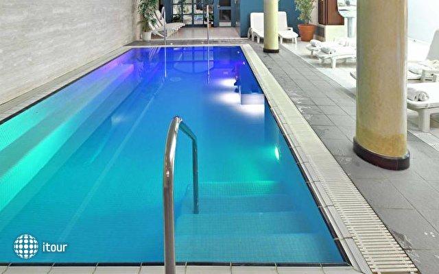 Gran Hotel Reymar & Spa 10