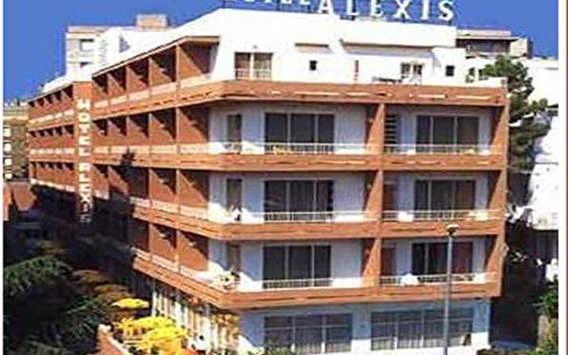 H. Top Alexis 1