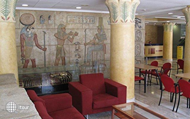Cleopatra Spa 8