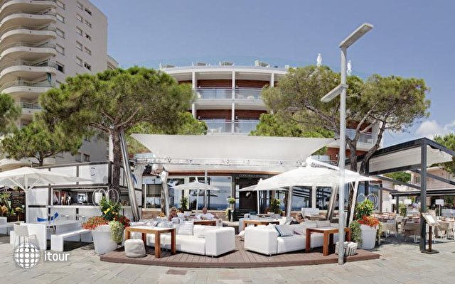 Cosmopolita Hotel Boutique 1