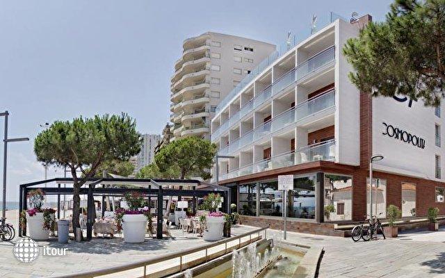 Cosmopolita Hotel Boutique 2