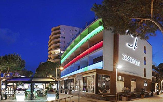 Cosmopolita Hotel Boutique 3