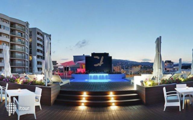 Cosmopolita Hotel Boutique 9