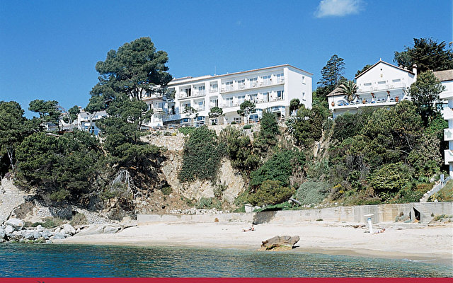 San Jorge Silken Park Hotel 1