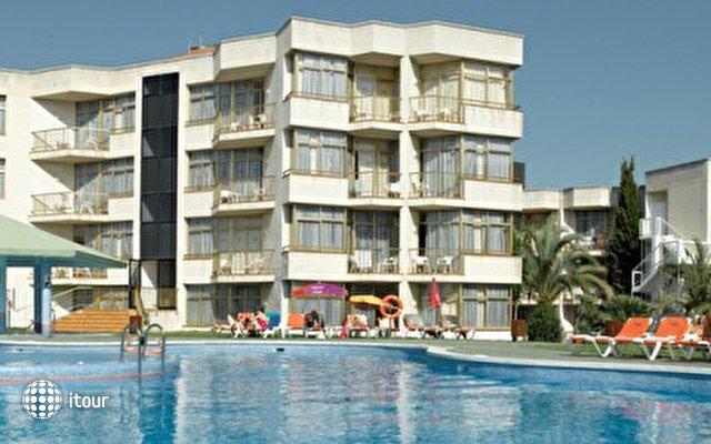 Apartamentos Bolero 5