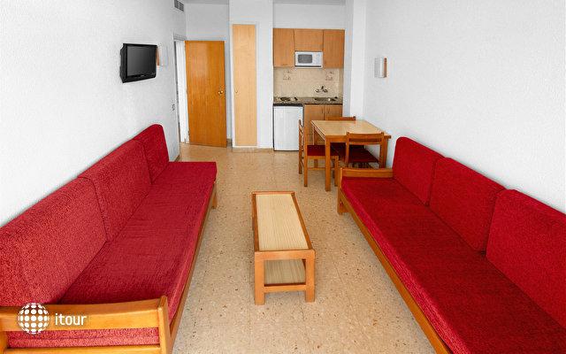 Apartamentos Bolero 3