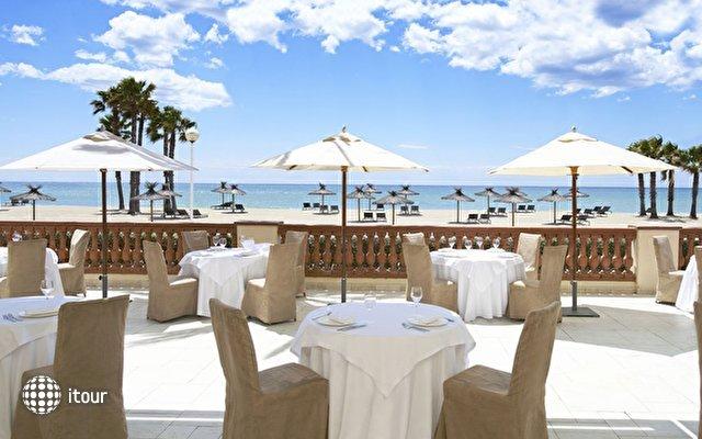 Le Meridien Ra Beach Hotel And Spa 3