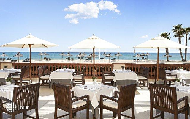 Le Meridien Ra Beach Hotel And Spa 4