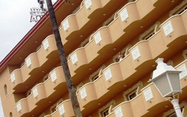 La Hacienda Gran Hotel 5