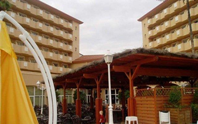 La Hacienda Gran Hotel 7