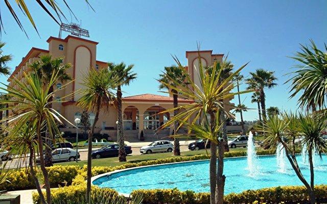 La Hacienda Gran Hotel 8