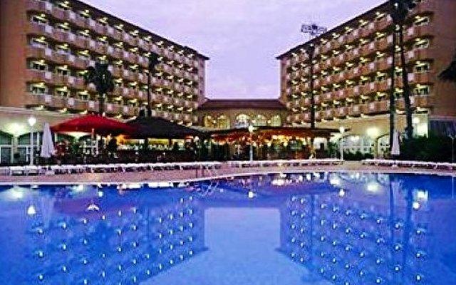La Hacienda Gran Hotel 9