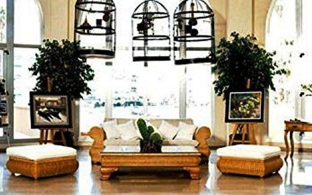 La Hacienda Gran Hotel 10