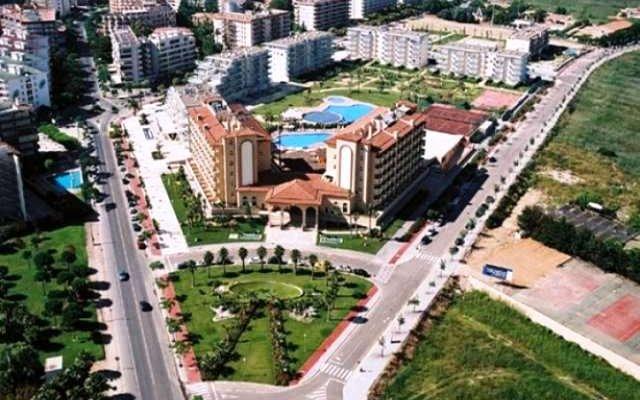 La Hacienda Gran Hotel 1