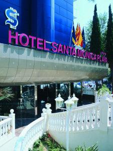 Santa Monica Playa 4