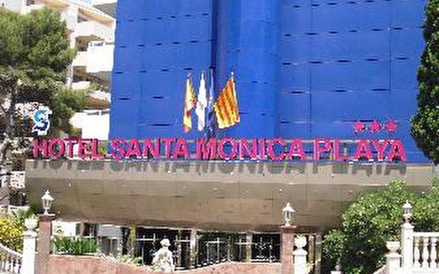 Santa Monica Playa 7