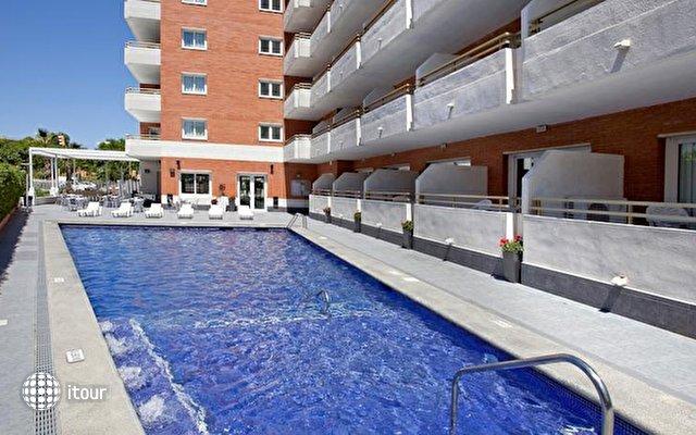 Les Dalies Apartaments 2