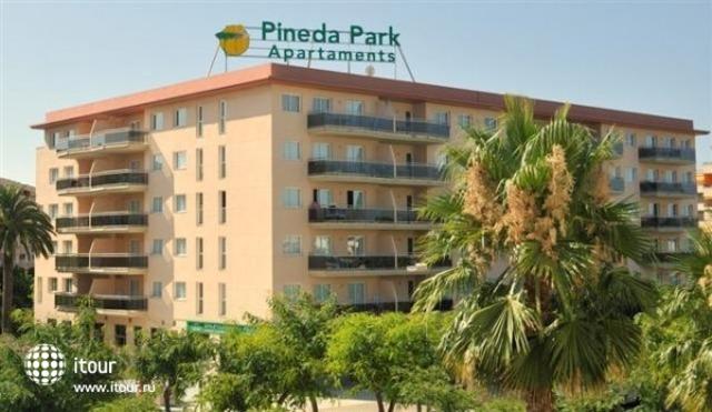 Pineda Park Apt 1