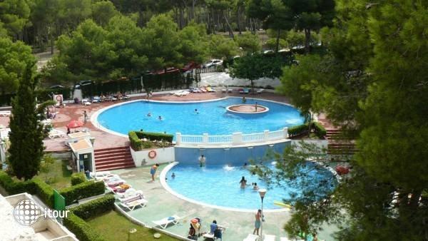 Catalonia Gardens 1