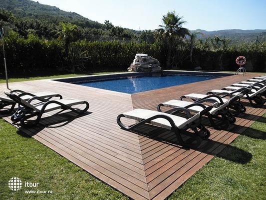 Nou Hotel La Selva Del Camp 2