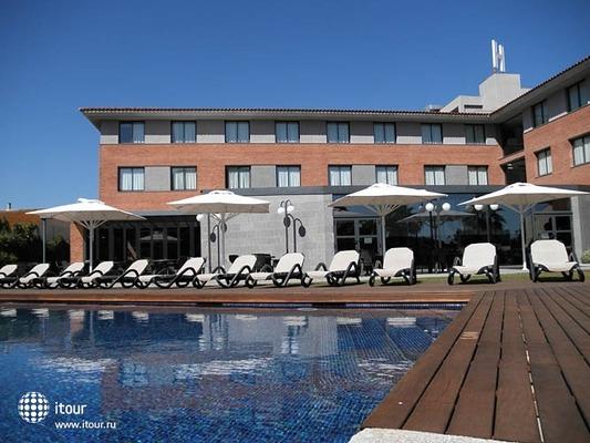 Nou Hotel La Selva Del Camp 1