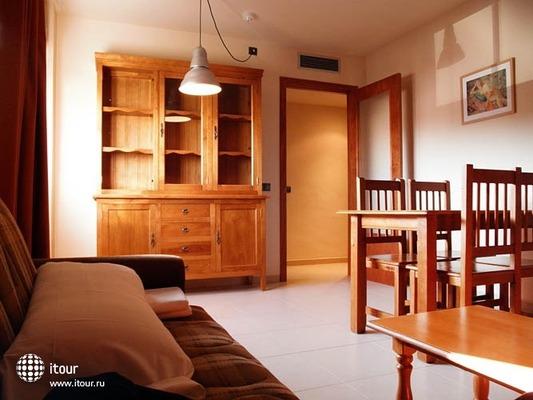 Nou Hotel La Selva Del Camp 9