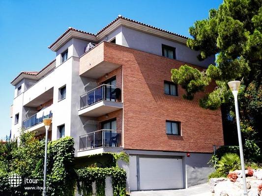 Nou Hotel La Selva Del Camp 10