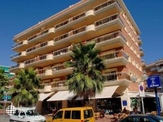 Palas Salou Apartments 10