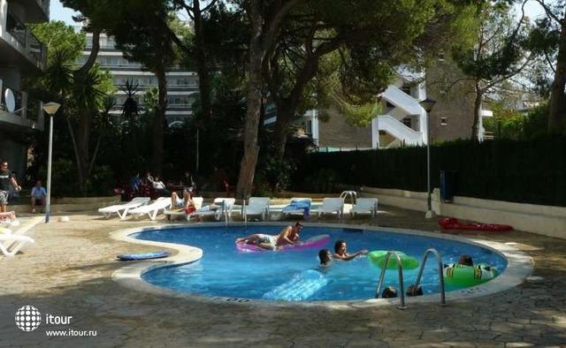 Mediterranean Suites 2