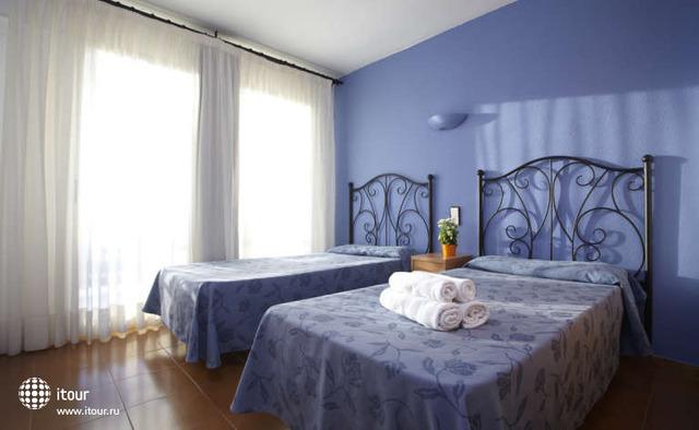 Mediterranean Suites 7