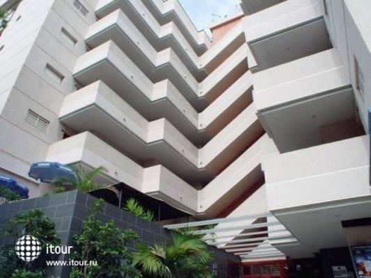 Mariposa Apartments 4