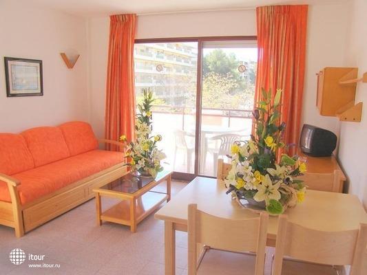 Mariposa Apartments 7