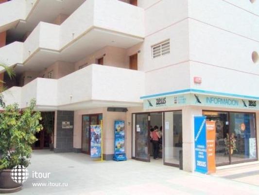 Mariposa Apartments 8