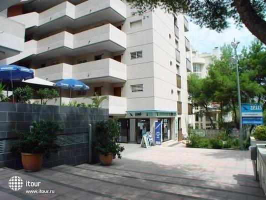 Mariposa Apartments 9